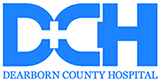 Dearborn County Hospital Logo