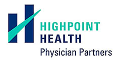 Highpoint Health Physicians Partners logo.
