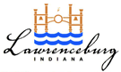 City of Lawrenceburg, Indiana Logo
